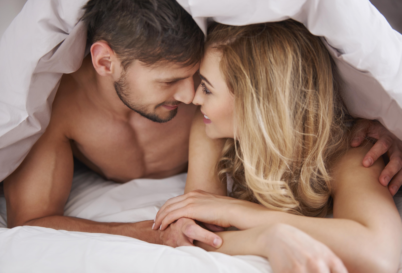 9 dingen die mannen leuk vinden tijdens de seks