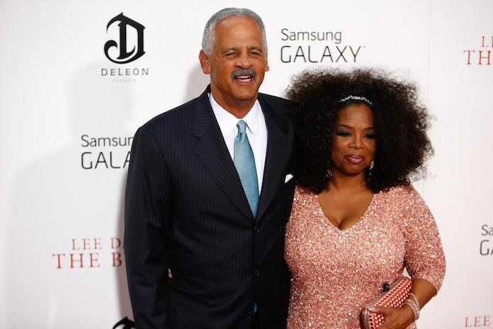 Oprah: 'Traditioneel huwelijk had einde relatie betekend'