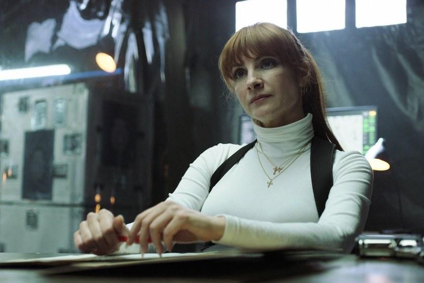 Mind. Is. Blown.: nieuwe theorie zet Alicia in 'La Casa de Papel' in héél ander daglicht