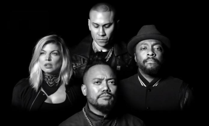 Wordt dit de nieuwe lead-zangeres van Black Eyed Peas?