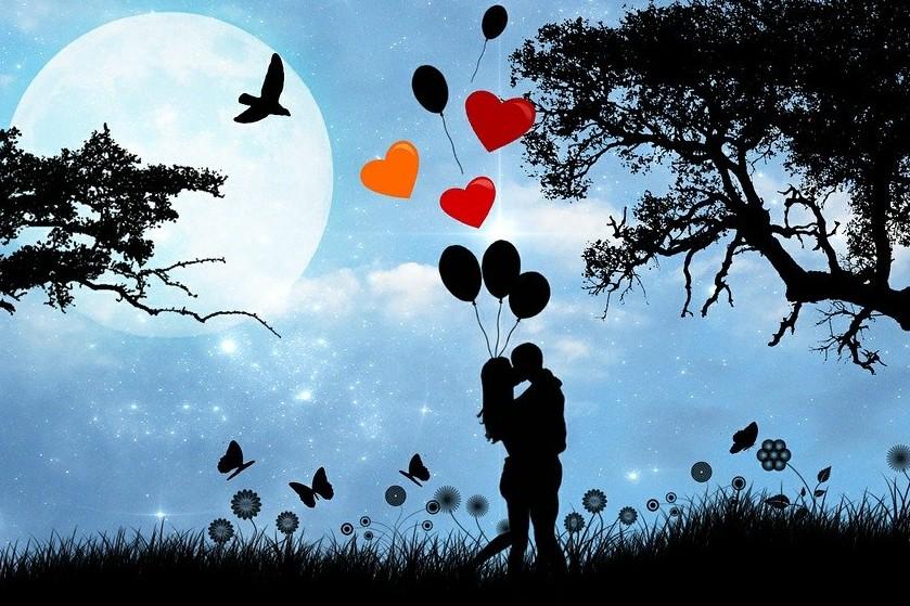 Sweet! Deze BN'ers maakten Valentijnsdag wel heel speciaal