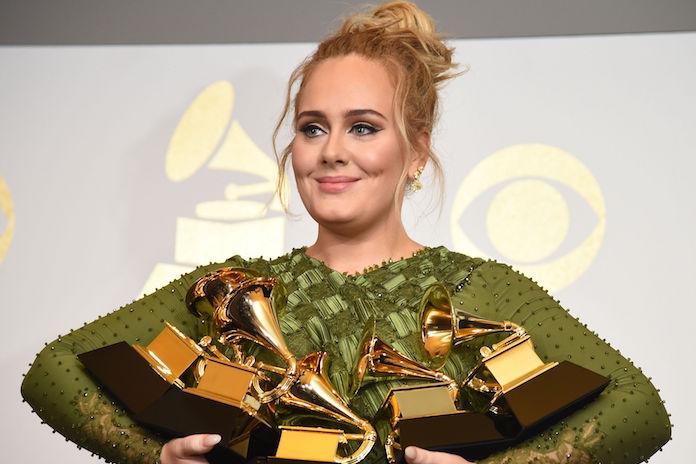 Maakt Adele deze opvallende carrièreswitch?