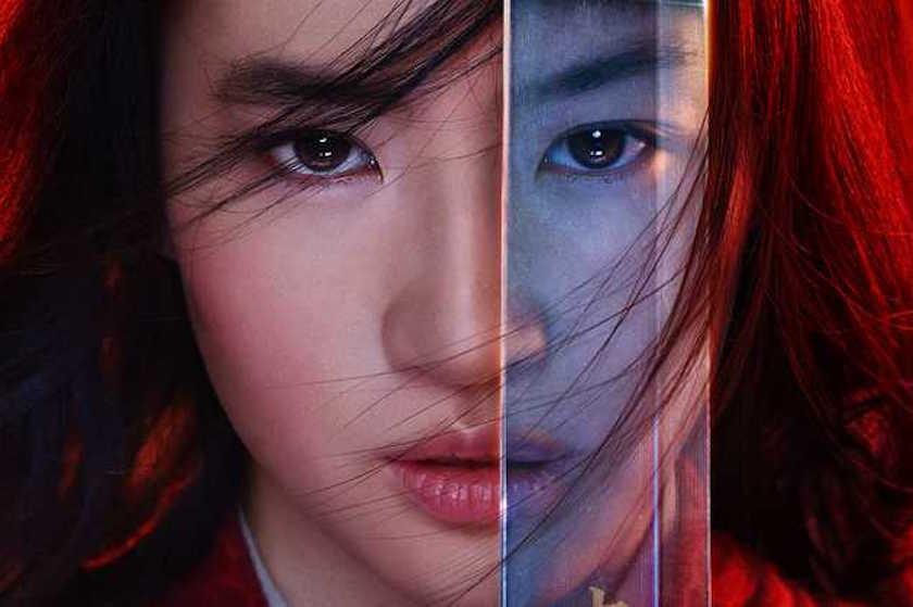 Live action-mania: bekijk de eerste trailer van de remake van Disney's 'Mulan'