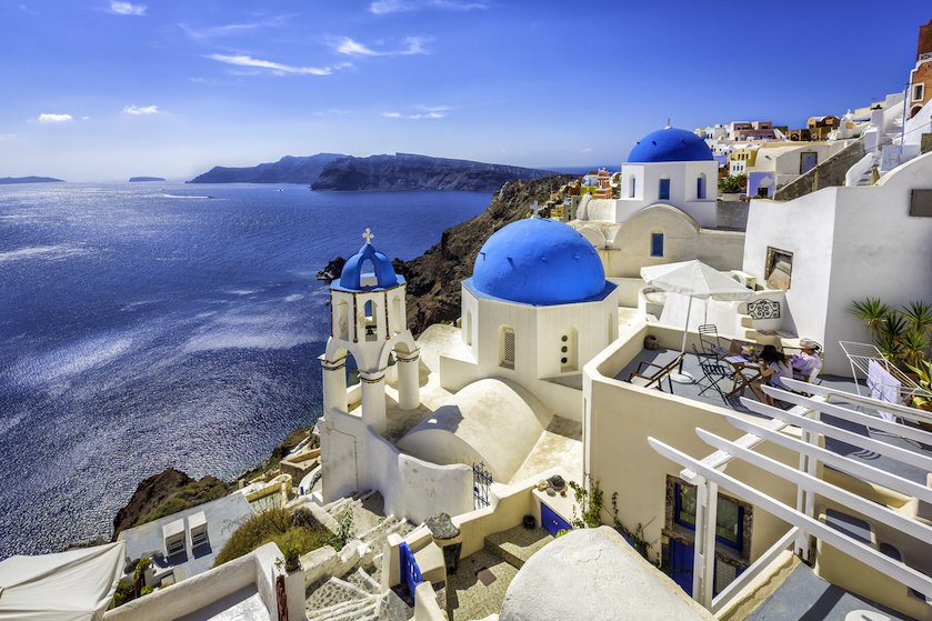 Naar Griekenland op vakantie? Pas dan op voor gevaarlijke muggen