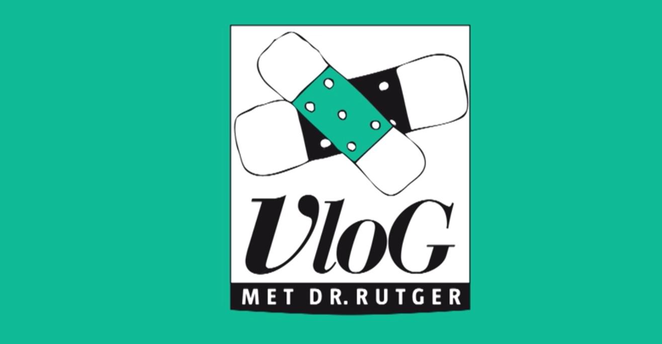 Last van overmatig zweten? Dokter Rutger legt uit wat je ertegen kunt doen