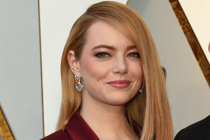 Emma Stone is van haar troon gestoten: dít is nu 's werelds best betaalde actrice