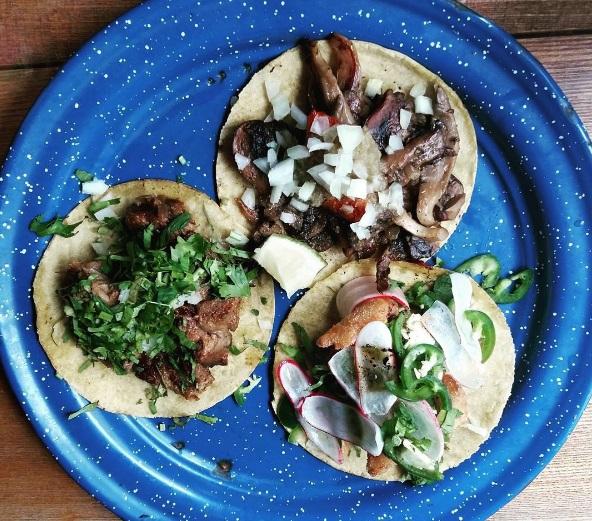 YUMMY: op deze 5 plekken eet je de beste taco's van Amsterdam!