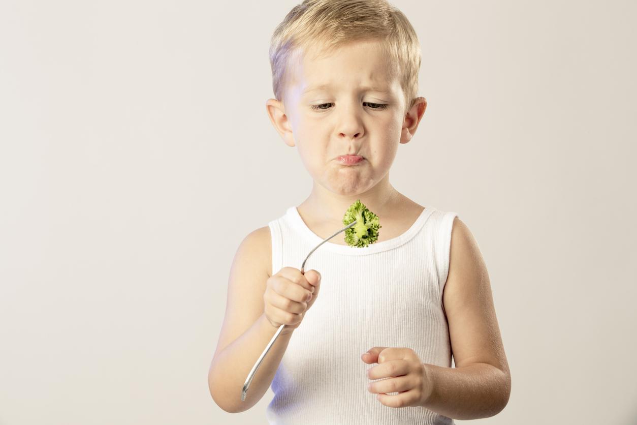 Aan deze groenten hebben we de slechtste herinneringen