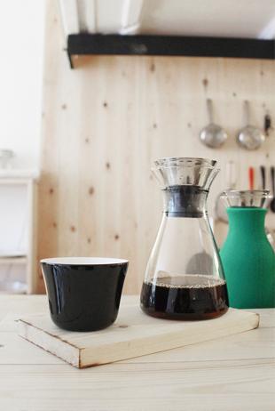 Leuke koffiebar: The Scandinavian Embassy