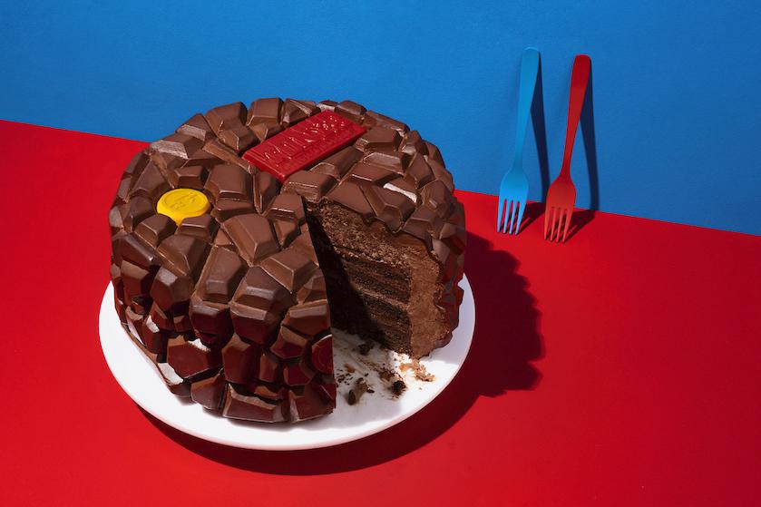 Welcome to heaven: binnenkort opent de heuse Tony's Chocolonely Chocolate Bar