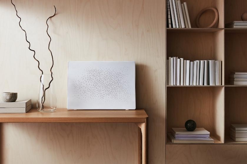 Sounds good! Ikea en Sonos introduceren schilderijlijst met geïntegreerde WiFi-speaker