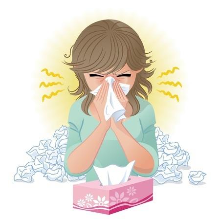 Hooikoortsalarm! 5 tips om het allergieseizoen te overleven