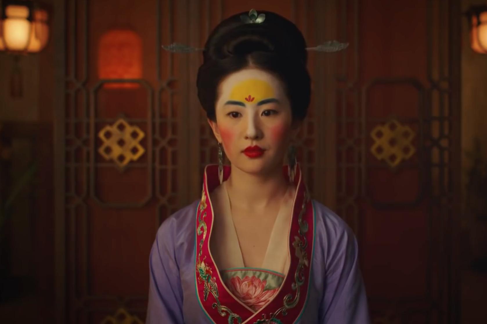 We kunnen niet wachten: Disney deelt nieuwe beelden live-action 'Mulan'