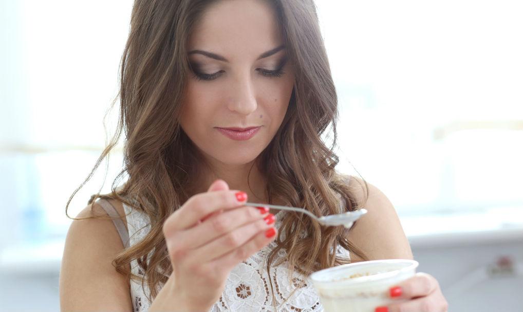 Waarom sommigen niet van stukjes in hun yoghurt houden