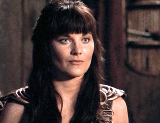 Nostalgie: Zo ziet Xena uit 'Xena: Warrior Princess' er nu uit