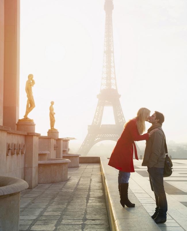 4 dagen Parijs vanaf €99 p.p.