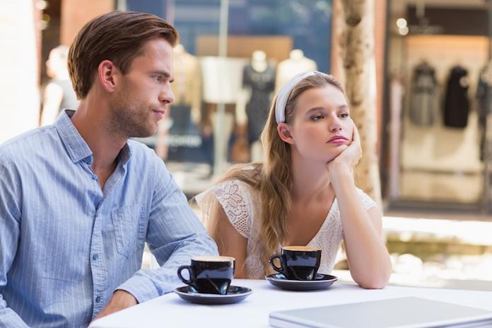 Komen deze stiltes voor in jouw relatie? Dat kan een slecht voorteken zijn