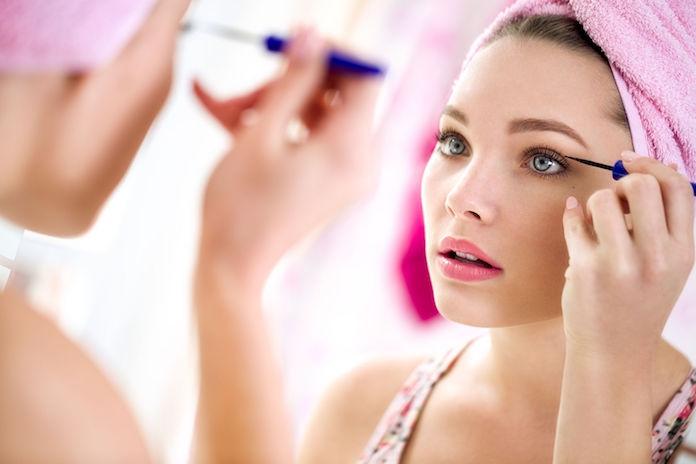 Mascara uitgedroogd? Dit is de simpele oplossing