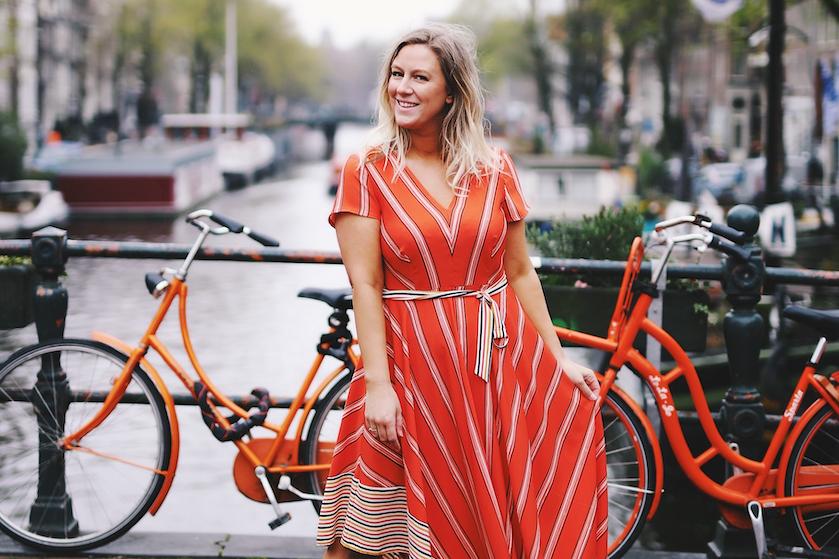 Budgetblog Jeltje: 'Koningsdag-outfits voor een prikkie!'