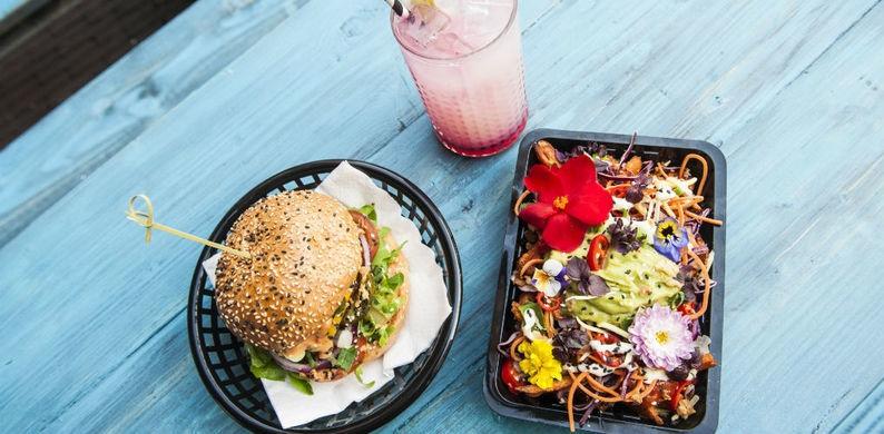 World Vegan Day: de populairste veganistische gerechten per stad
