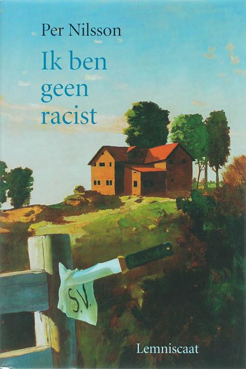 Ik ben geen racist