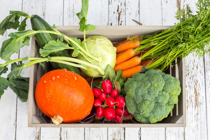 Bewezen: deze groente kan de kans op maagkanker verminderen!