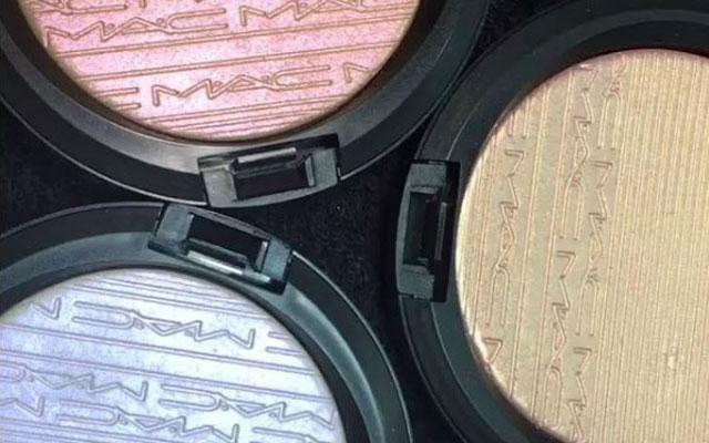 WAUW: deze nieuwe highlighters van M.A.C Cosmetics zijn écht prachtig