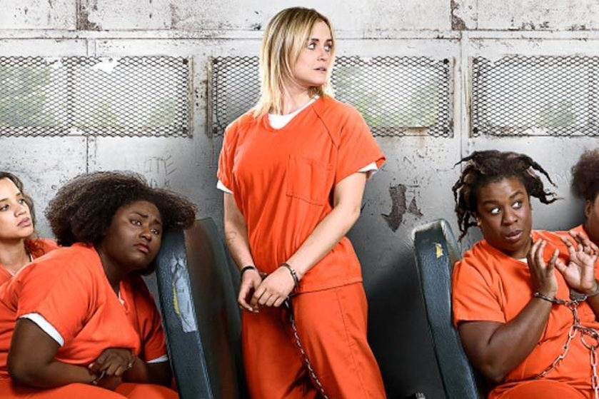 Oh no! Allerlaatste seizoen 'Orange is the New Black' aangekondigd