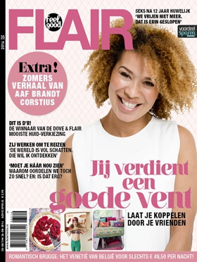 In het blad | Flair 35