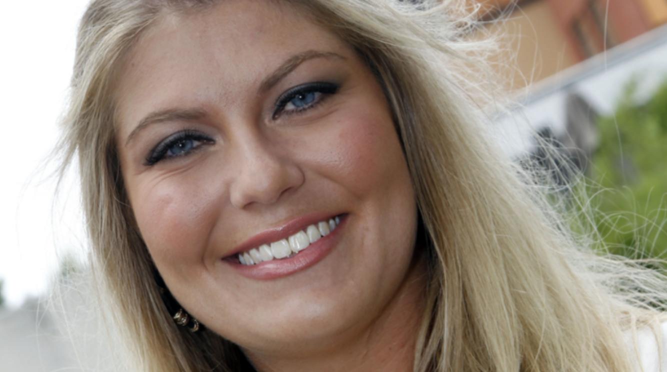 Pauline Wingelaar bevalt zeven weken te vroeg