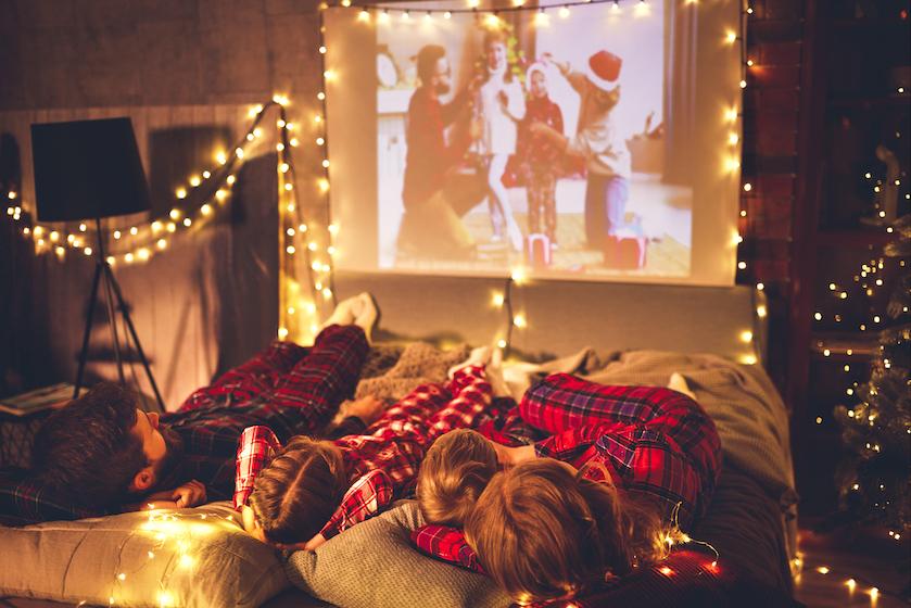 Omg kerstliefhebbers opgelet: déze film wordt de 'nieuwe Love Actually'