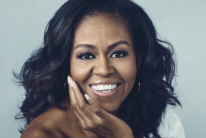 Dít zijn de 7 opvallendste onthullingen uit Michelle Obama's biografie