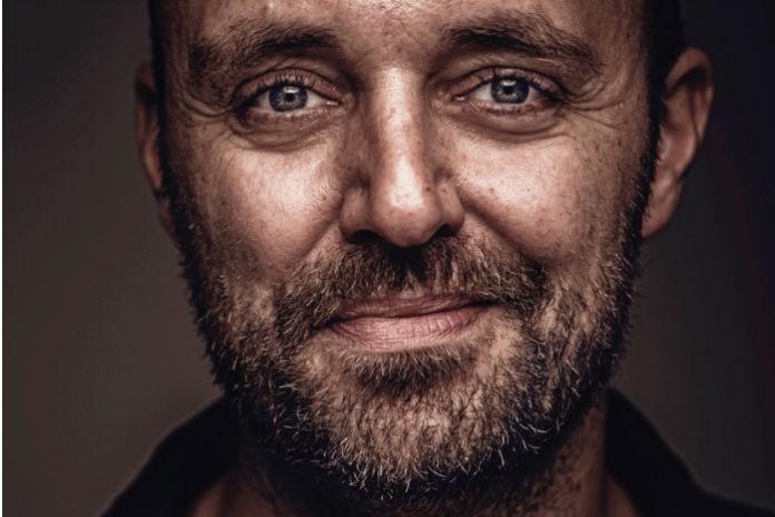 De huishoudladder van Niels Geusebroek: 'Rommelig?  Ik vind dat een huis moet leven'