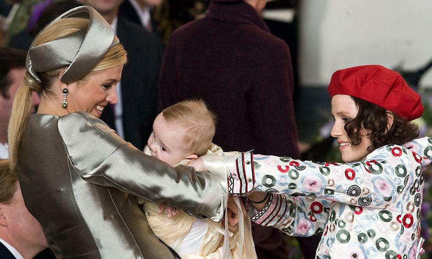 Jongste zus van koningin Máxima overleden op 32-jarige leeftijd