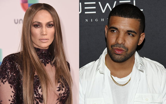 OEHLALA: bevestigen Drake en Jennifer Lopez hun relatie met deze foto?