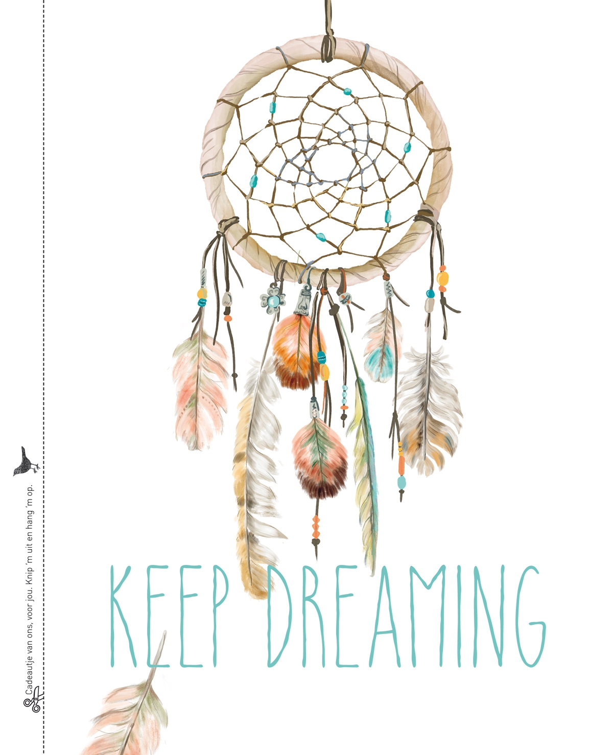 Quote: Keep dreaming