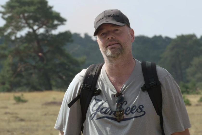 Kijkers 'Het Perfecte Plaatje' ergeren zich kapot aan Raymond van Barneveld: 'Doe dan niet mee'