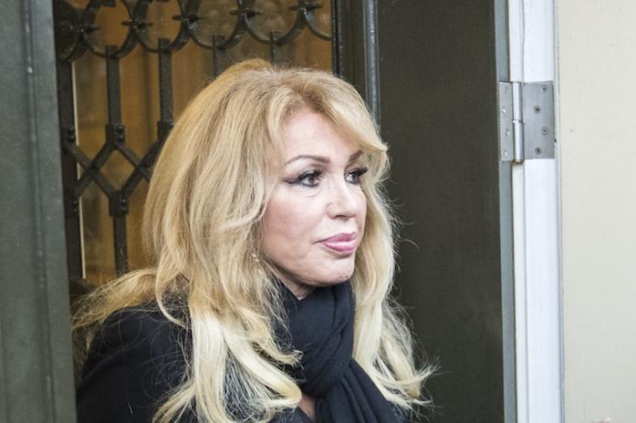 Beslaglegging op woning Patricia Paay: 'Het is belachelijk'
