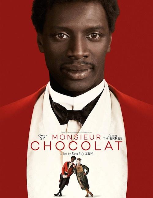 Win bioscoopkaartjes voor Monsieur Chocolat!