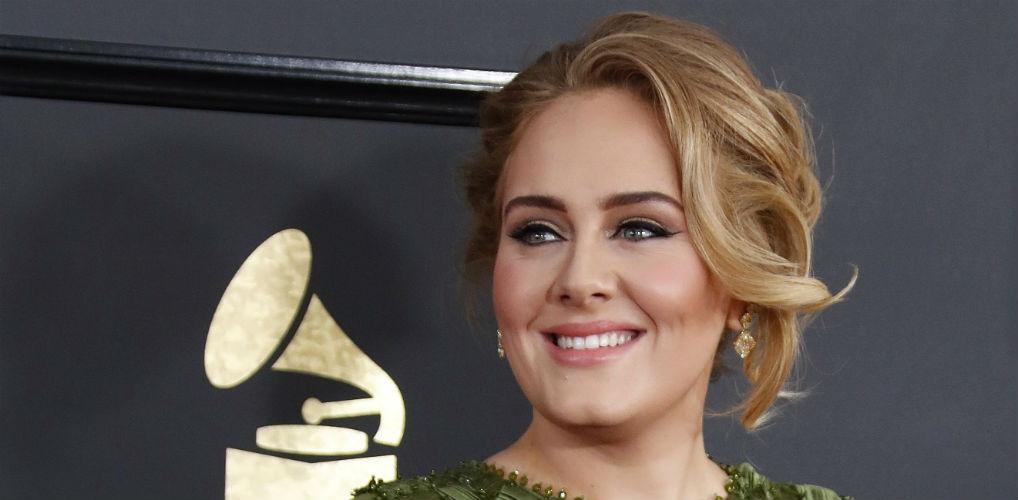 Adele in onderhandeling over rol in Oliver