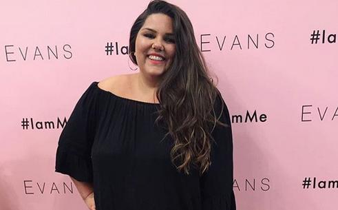 Deze blogger rekent af met body shaming op inspirerende wijze!
