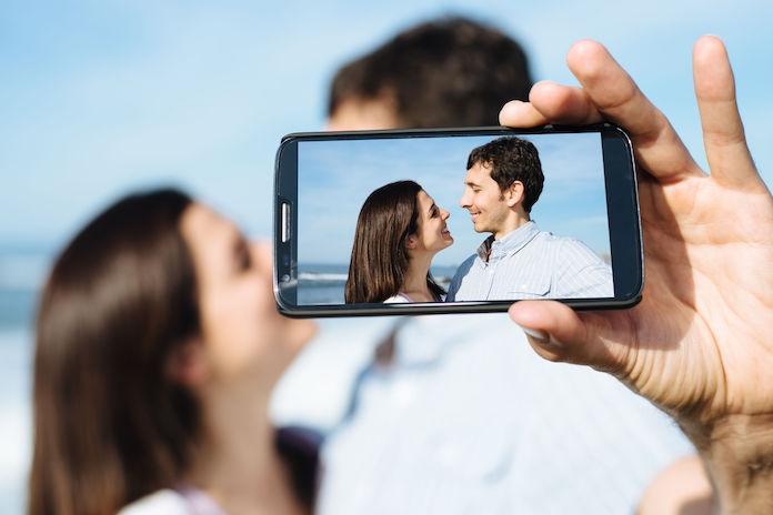 Raar maar waar: divorce selfies zijn de nieuwste trend