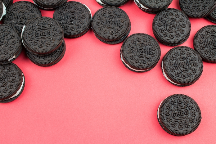 Nutella move over: er bestaat nu Oreo Cookie Spread