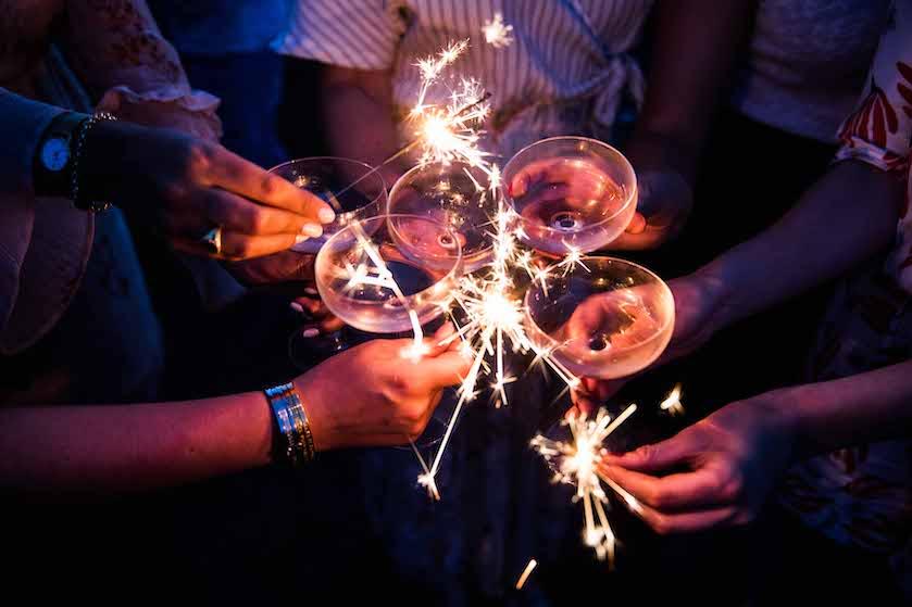 WIN: 5×2 toegangstickets voor de wintereditie van 'Fête du Champagne'