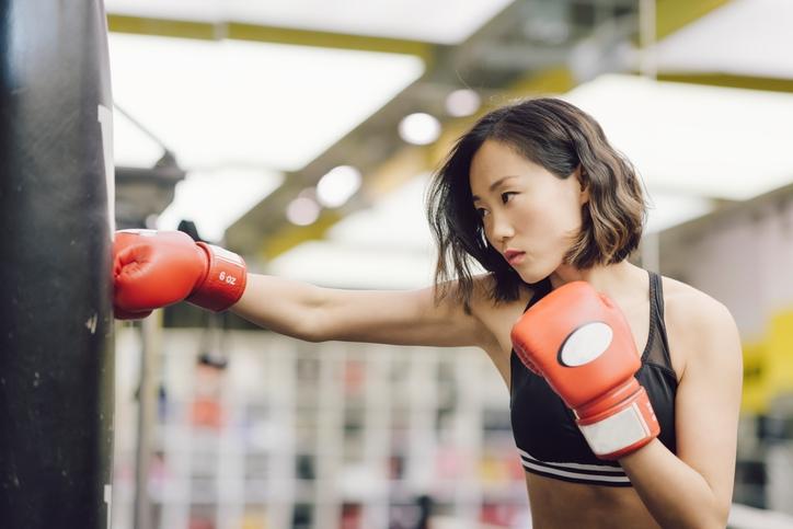 6 vooroordelen waar alle vrouwelijke boksers écht klaar mee zijn