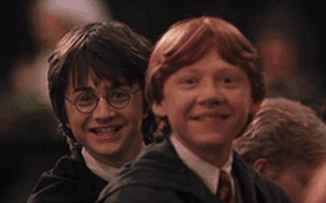 Ook Facebook viert de 20e verjaardag van Harry Potter