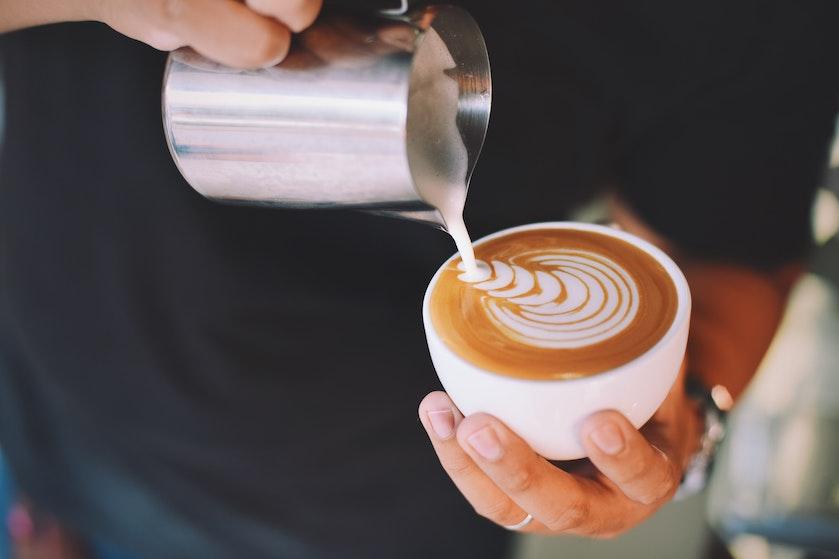 Gevalletje win-winsituatie: volgens onderzoek verbetert koffie je sportprestaties