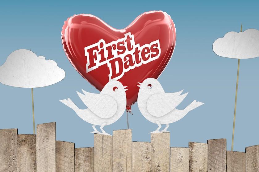 Bijzonder babynieuws: allereerste 'First Dates'-baby is geboren (en is écht een dotje)