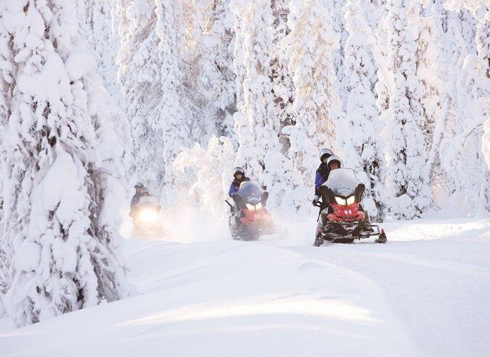 Een magisch winters avontuur in Fins Lapland!