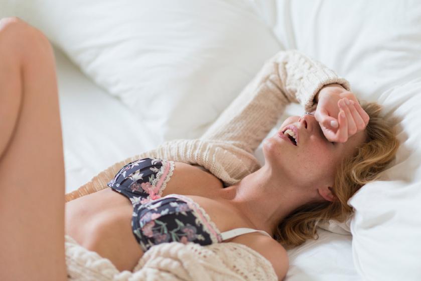 4 verschillende soorten orgasmes die elke vrouw een keer zou moeten ervaren